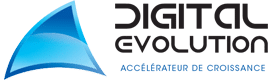 Digital Evolution Logo
