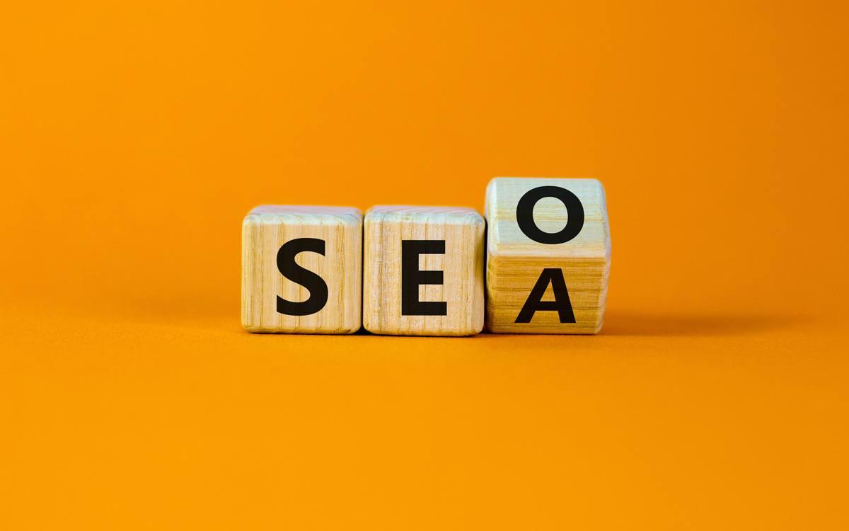 SEO VS SEA : Quelles différences ? - Digital Evolution