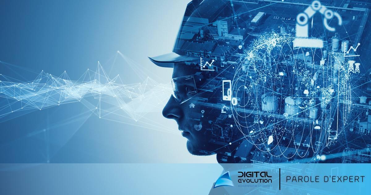 L'automatisation digitale : le virage qui ne se manque pas - Digital Evolution