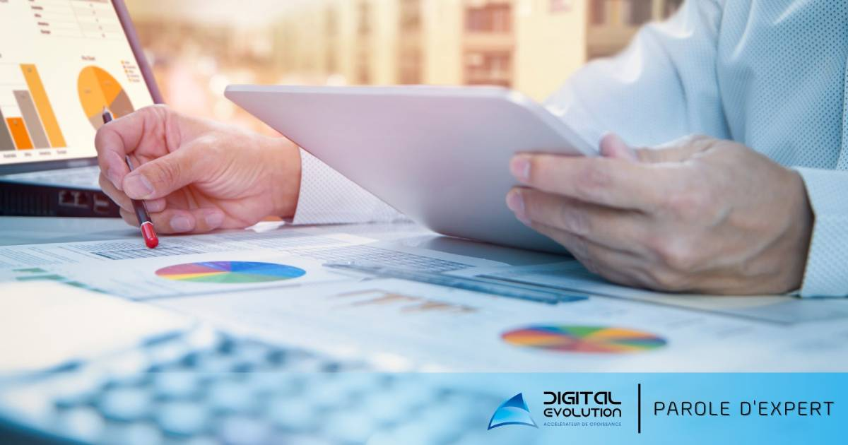5 conseils pour optimiser le ROI de vos campagnes marketing - Digital Evolution