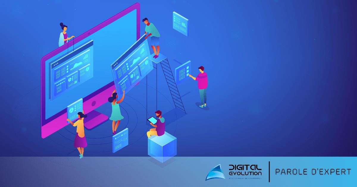 5 étapes pour définir sa stratégie de contenu et exploser ses résultats - Digital Evolution