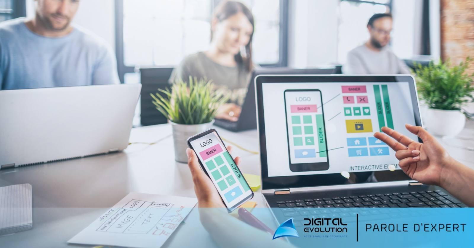 Ce que vous devez optimiser à tout prix pour une expérience utilisateur optimale - Digital Evolution