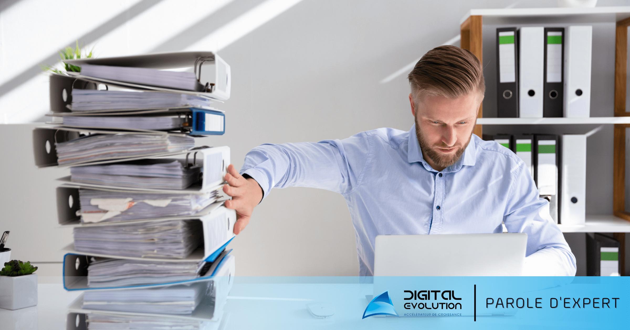 Comment la transformation digitale a profondément changé les stratégies de marketing - Digital Evolution