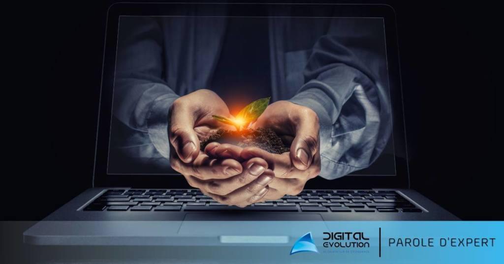 La publicité et le développement durable, ou les clés d'un duo gagnant - Digital Evolution
